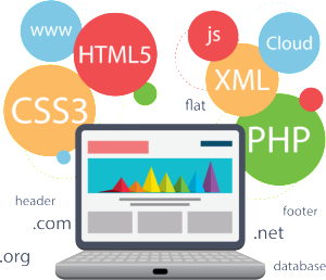 PSD to HTML5 CSS3